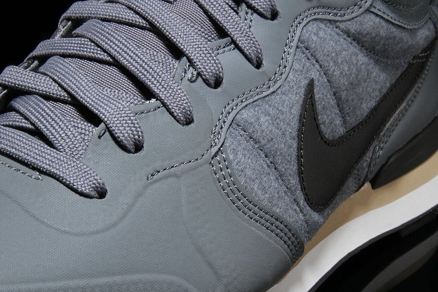 Nike Internationalist Utility Cool Grey