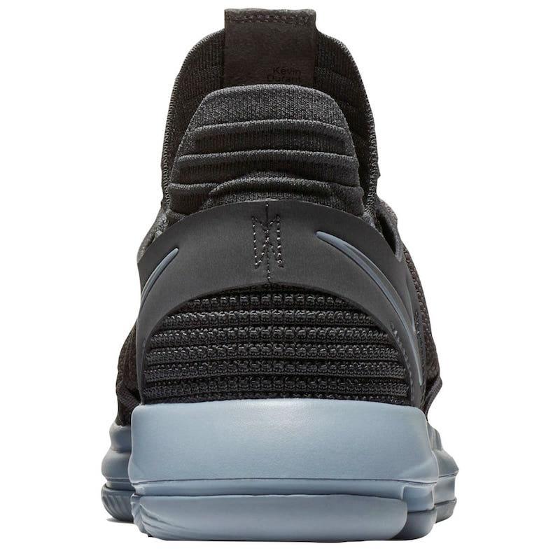 Nike KD 10 Dark Grey Release Date