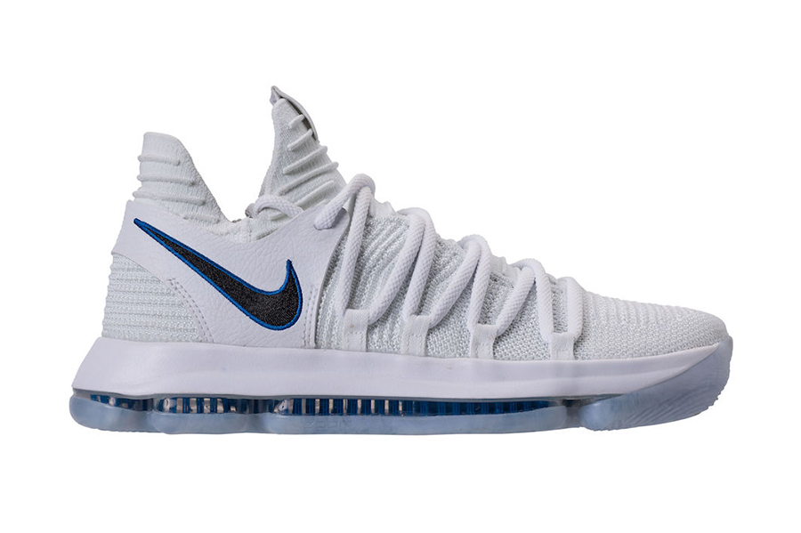 check out b5d5e 46179 Nike KD 10 Numbers 897815-101 Release Date | SneakerFiles