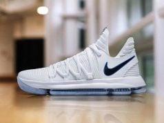 Nike KD 10 Numbers Release Date
