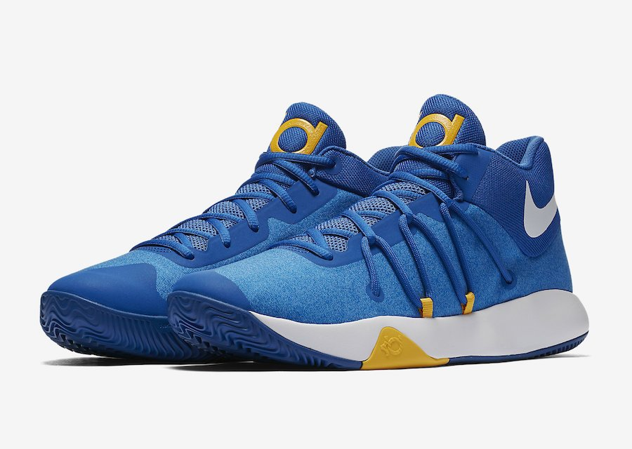 Nike KD Trey 5 V Warriors