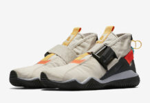 Nike KMTR Birch Total Crimson