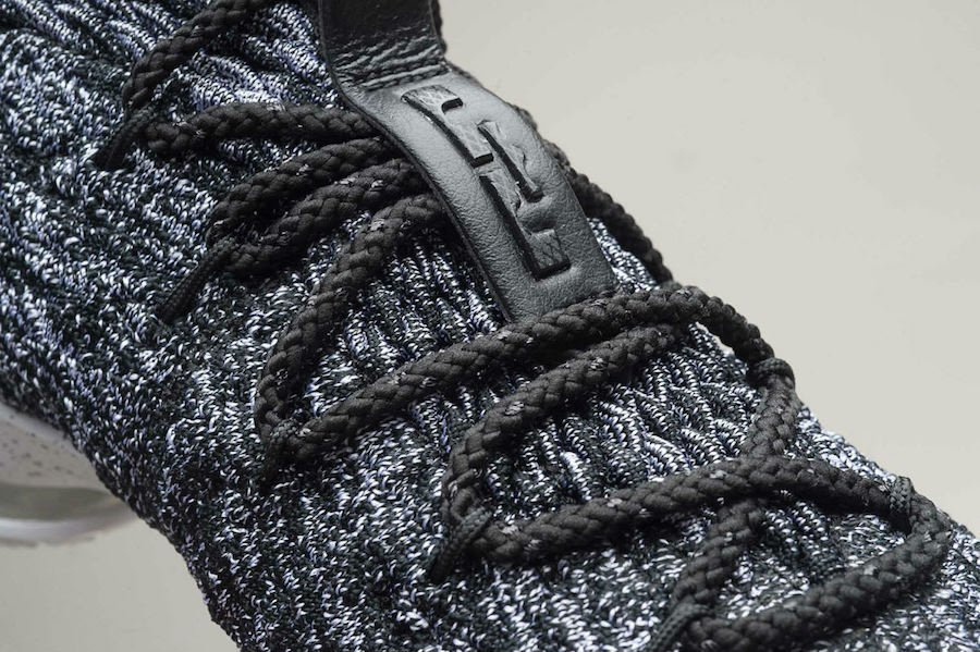 Nike LeBron 15 Ashes Release Date