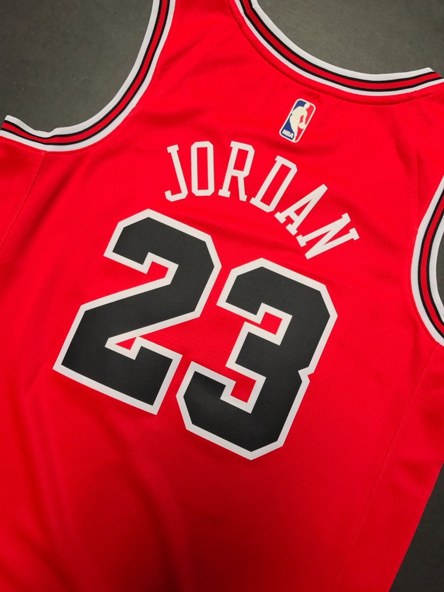 Nike NBA Michael Jordan Jerseys