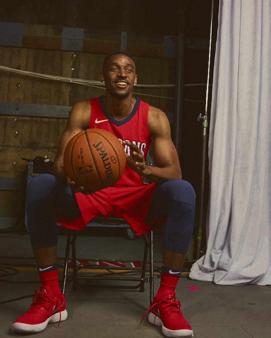 Nike NBA Statement Uniforms Jerseys