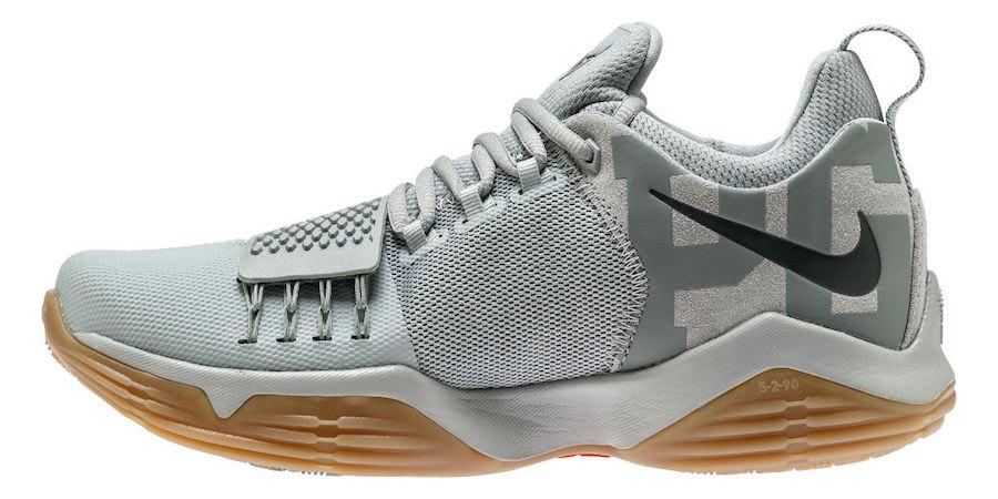 Nike PG 1 Baseline Release Date
