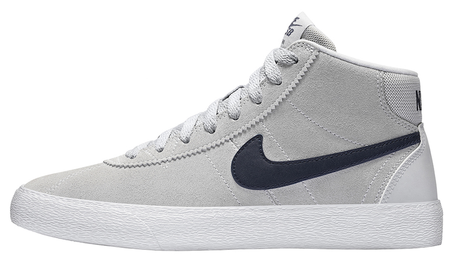 Nike SB Bruin High Womens Release Date