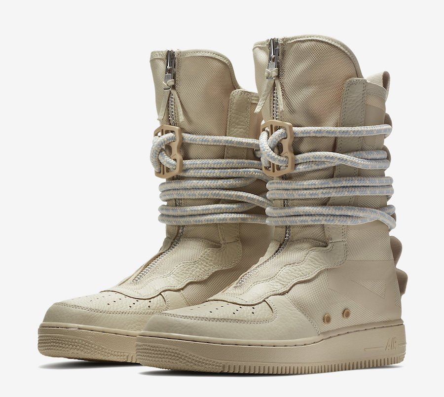 Nike SF-AF1 High Rattan AA1128-200