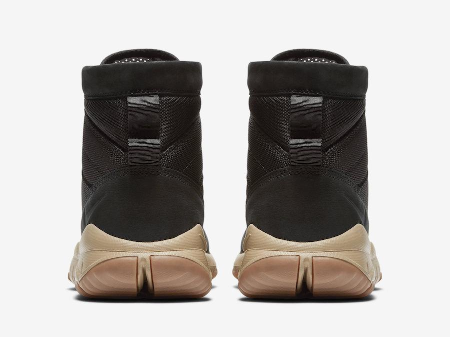 Nike SFB 6 NSW Black Mushroom Release Date
