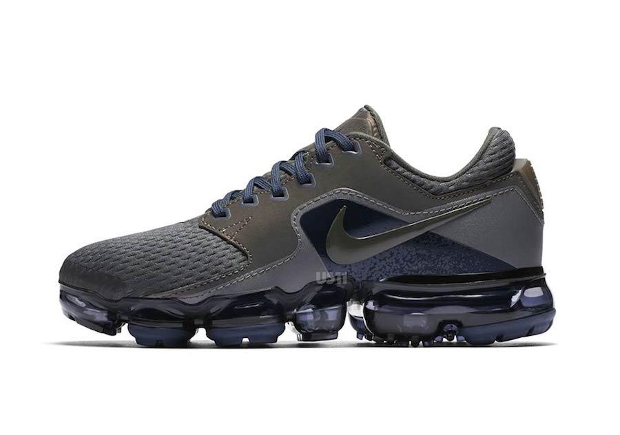 Nike VaporMax CS Colorways Release Date