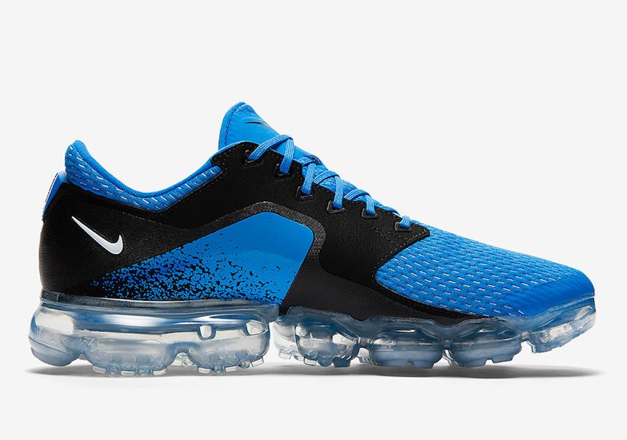 80a576c892 nike vapormax cs mesh blue black
