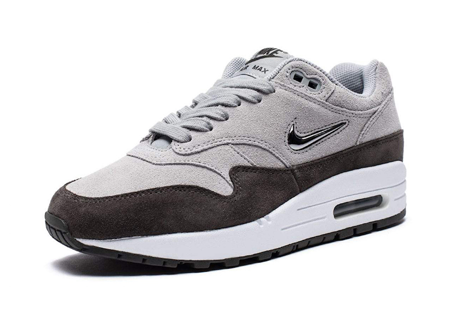 official photos 66128 ad48e Nike Womens Air Max 1 Premium SC Jewel AA0512-002
