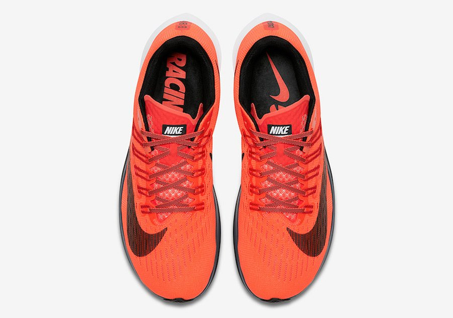 Nike Zoom Fly Bright Crimson Release Date