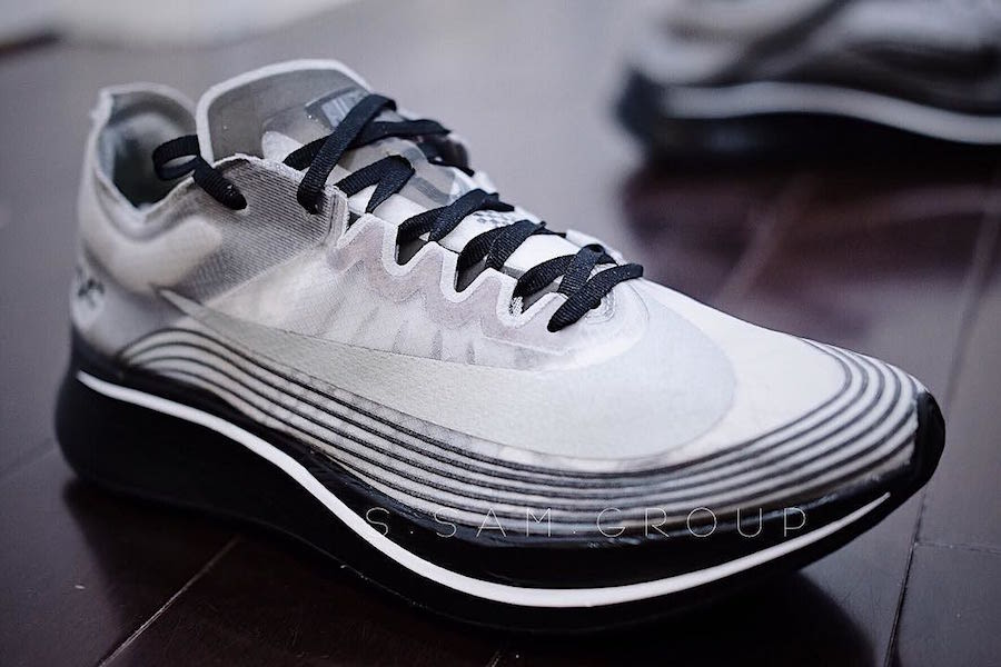 Nike Zoom Fly SP NYC Release Date