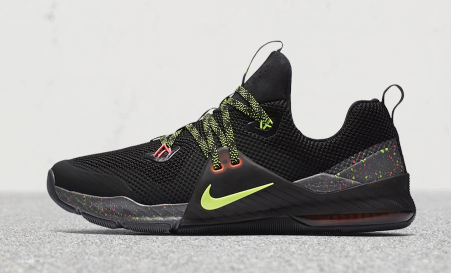 Nike Zoom Train Command Colorways