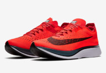 Nike Zoom VaporFly 4% Bright Crimson Release Date