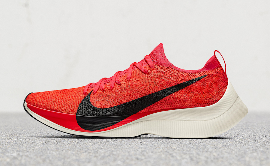 Nike Zoom VaporFly Elite Red Release Date