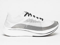 NikeLab Zoom Fly White Black Release Date