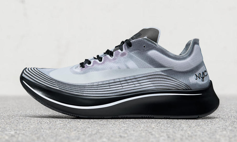 NYC Nike Zoom Fly