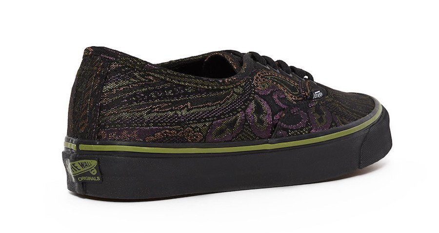 Opening Ceremony Vans Authentic Paisley Pack