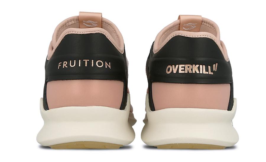 Overkill Fruition adidas Consortium EQT Lacing ADV
