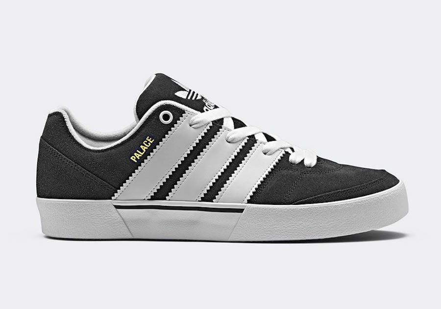 Palace Skateboards adidas Originals O Reardon