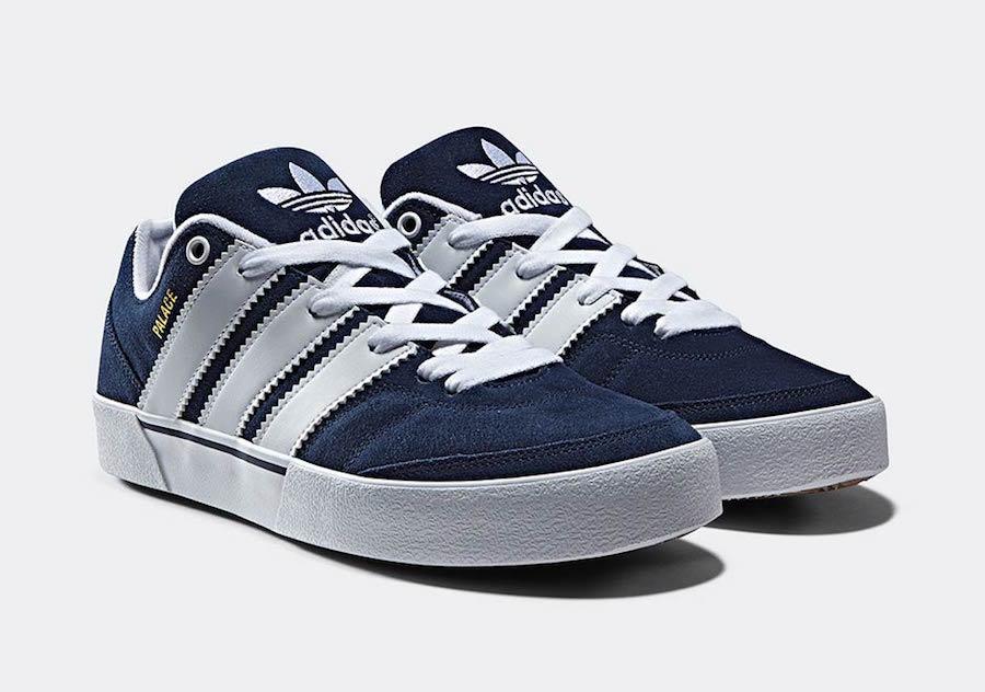 Palace Skateboards adidas Originals O Reardon