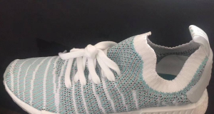 Parley adidas NMD For the Oceans Release Date