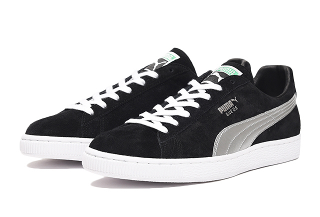 Puma Japan Suede S