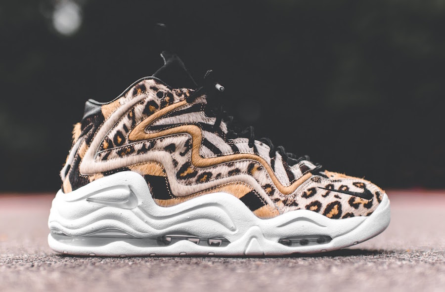 Ronnie Fieg Kith Nike Pippen Maestro Release Date