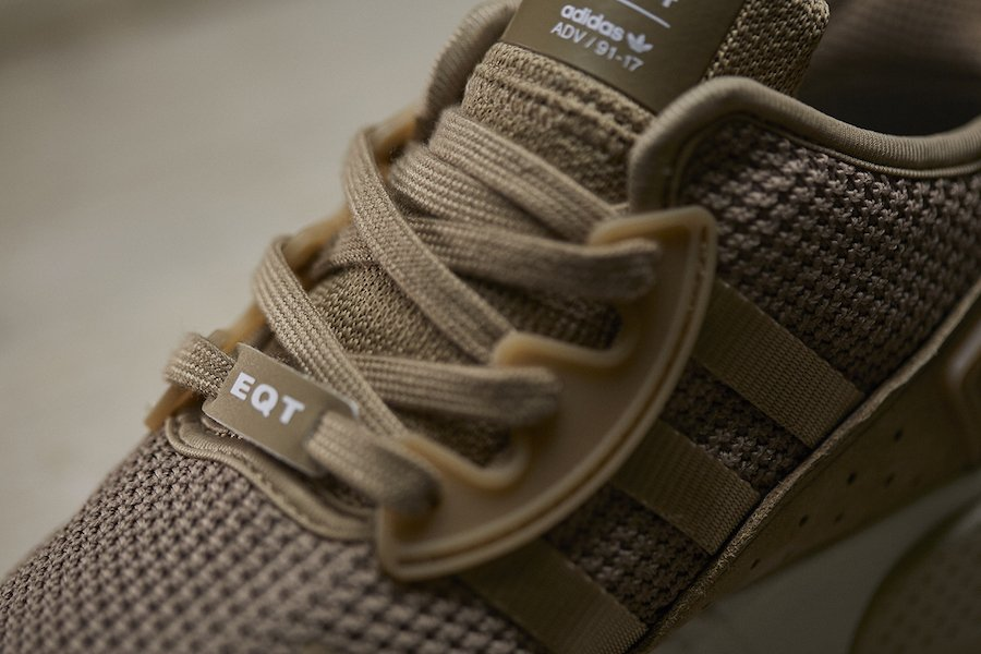 size? exclusive adidas EQT Cushion ADV