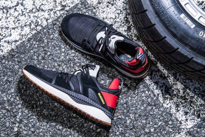 Sneakerness Puma Tsugi Blaze Race Club