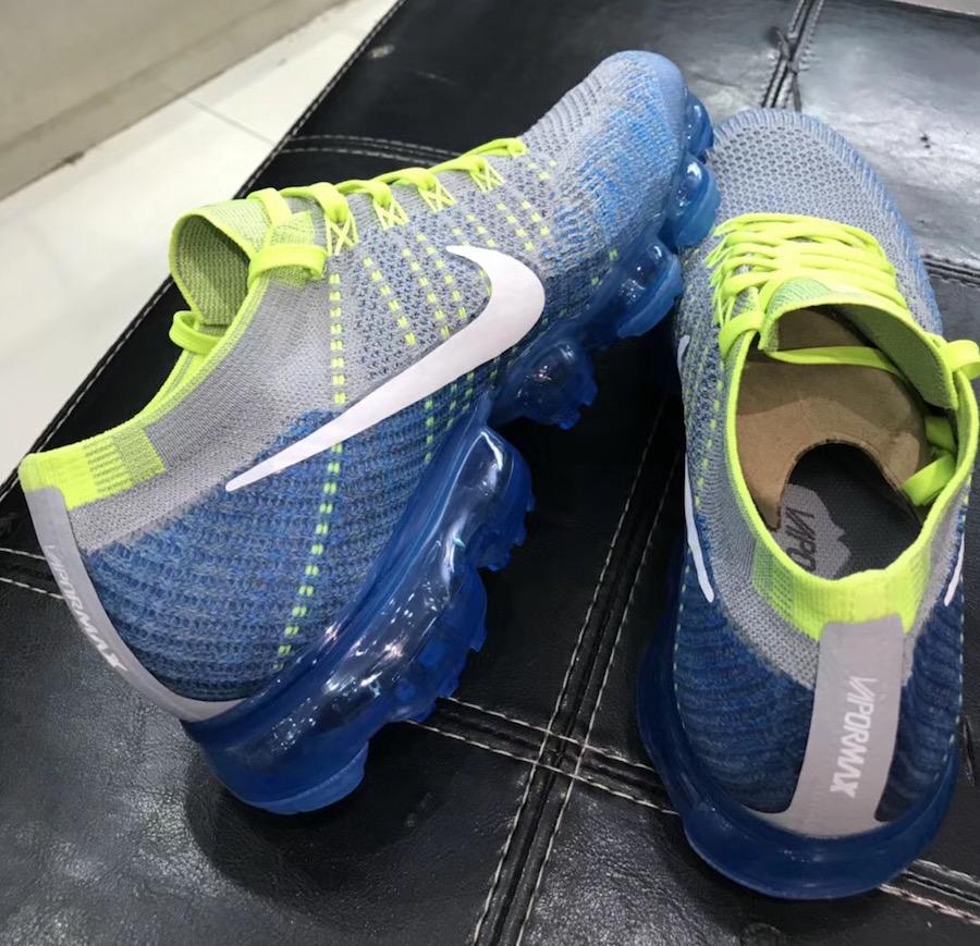 d83a90f5b0095 Nike Air VaporMax Sprite 849558-022 Release Date