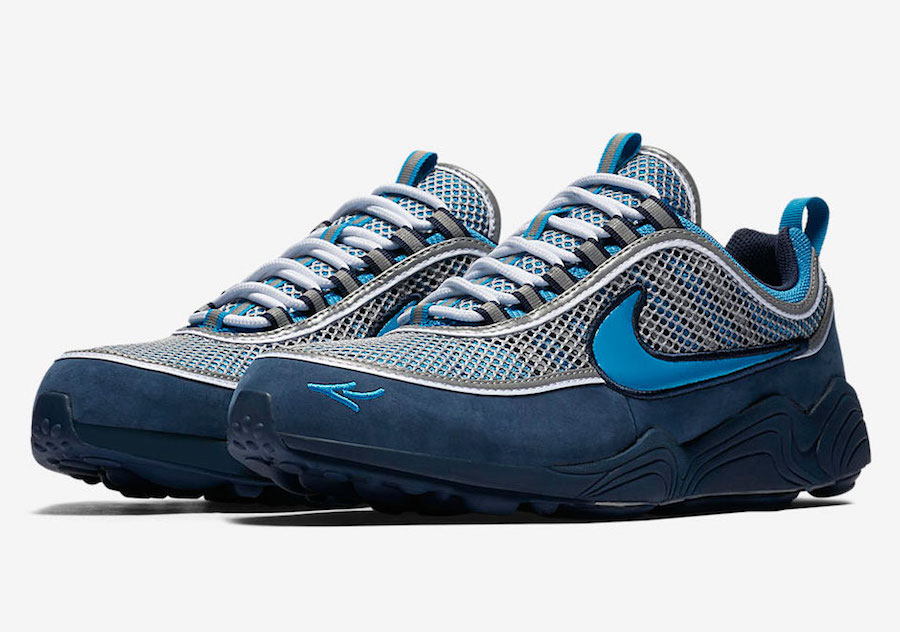 Stash Nike Air Zoom Spiridon Release Date