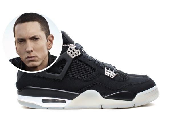 StockX Eminem Hurricane Relief Campaign