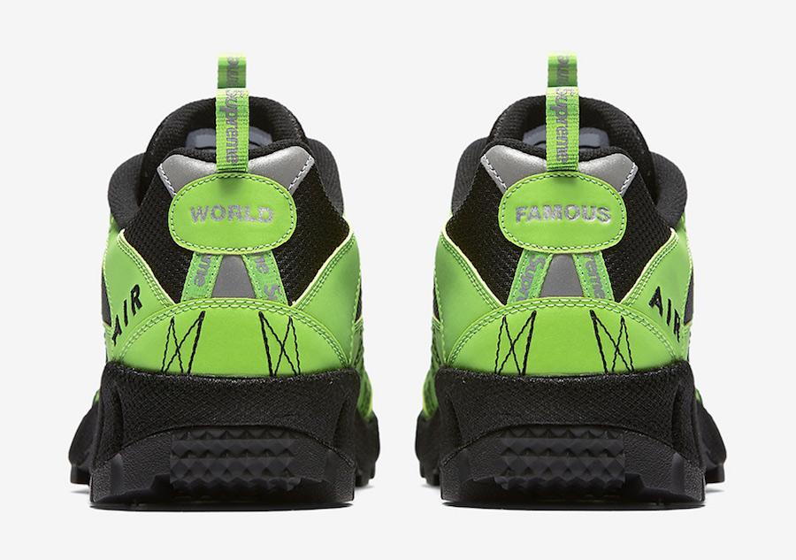 Supreme Nike Humara 17 Green 924464-300