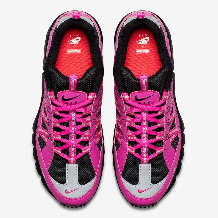 Supreme Nike Humara 17 Pink 924464-600