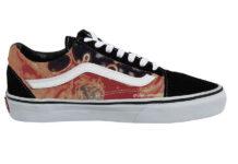 Supreme Vans Blood and Semen Release Date