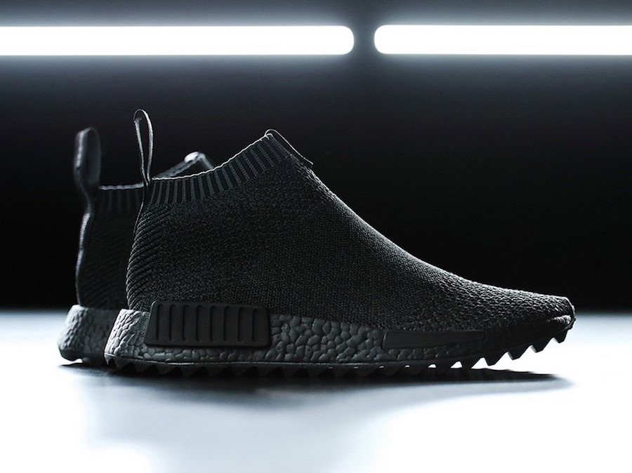The Good Will Out adidas NMD City Sock Primeknit Release Date