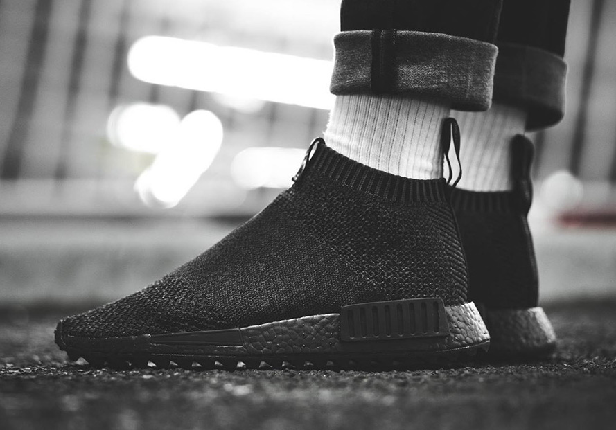 The Good Will Out adidas NMD CS1 BB5994