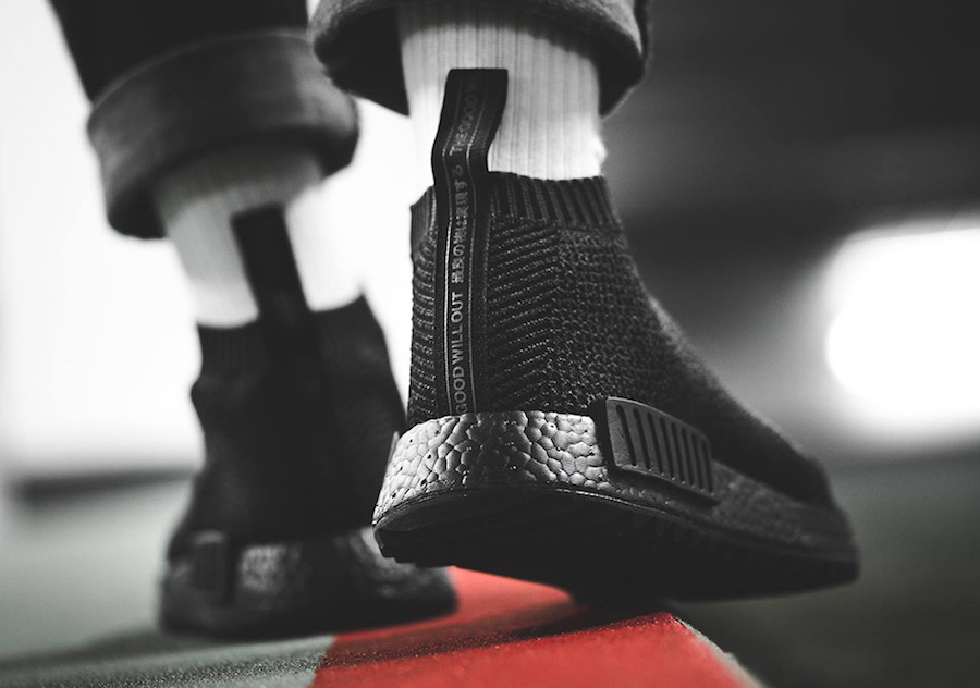 The Good Will Out x adidas NMD City Sock BB5994  4210bd6d6