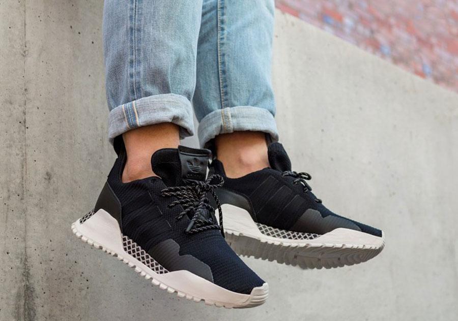 adidas AF 1.4 Black BY9395