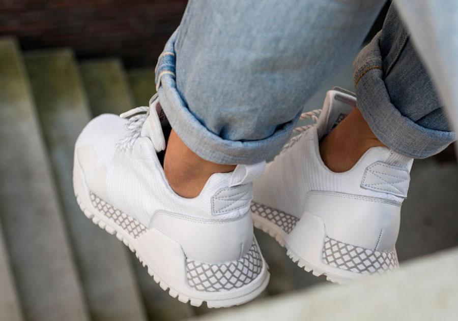adidas AF 1.4 White BY9396