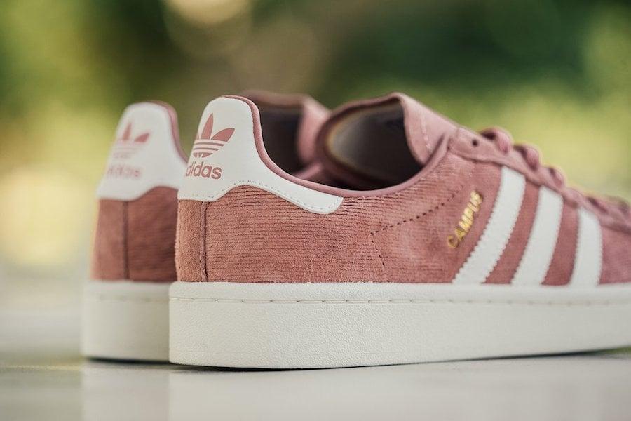 adidas Campus Raw Pink BY9841