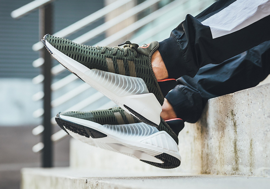 separation shoes aa3f7 f74db adidas ClimaCool 02 17 Fall 2017 Colorways