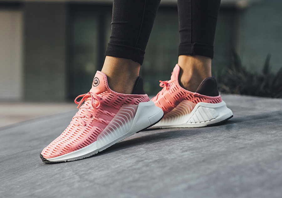 adidas ClimaCool 02/17 Pink BY9294
