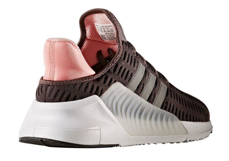 adidas ClimaCool 02/17 Brown AD031380