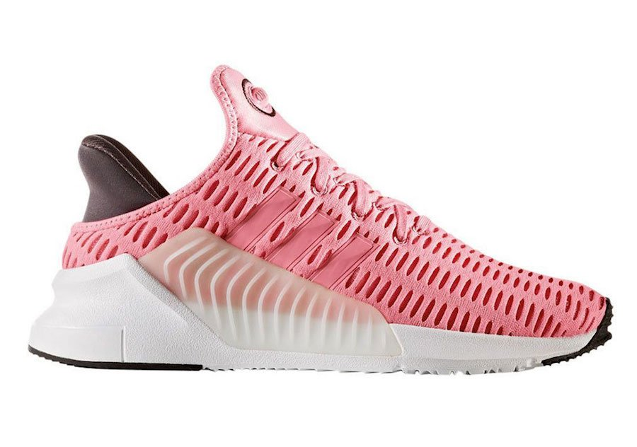 adidas ClimaCool 02/17 Pink AD031379
