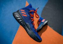 adidas Crazy Explosive 17 Kristaps Porzingis PE