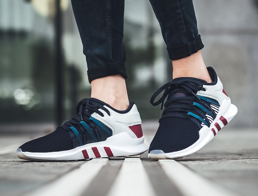 adidas EQT Racing ADV Legend Ink